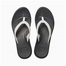 žabky REEF - Jumper Black/White (BLW)