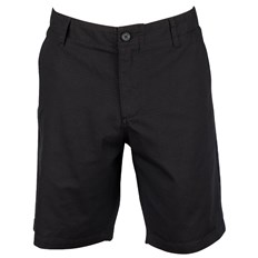 kraťasy SANTA CRUZ - Curb Walkshort Black (BLACK)