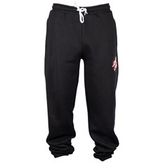 tepláky SANTA CRUZ - Other Dot Sweatpant Black (BLACK)