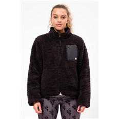 bunda SANTA CRUZ - Salem Jacket Black (BLACK)