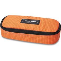 penál DAKINE - School Case Orange (ORANGE)