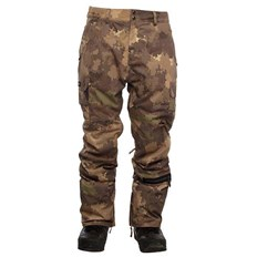 kalhoty SESSIONS - Squadron Pant Camo Fatigue (CFT)