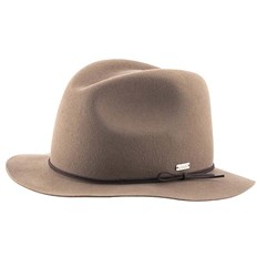 klobouk COAL - The Drifter Light Brown 01 (01)