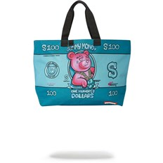 taška SPRAYGROUND - Gummy Money Tote (MULTI)