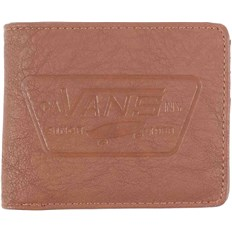 peněženka VANS - Full Patch Bifold Golden Brown (1M7)