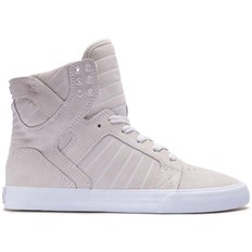 boty SUPRA - Womens Skytop Cream-White (CRM)