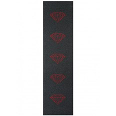 grip DIAMOND - Brilliant Griptape Red (RED)