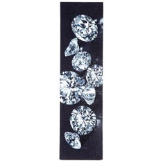 grip DIAMOND - Spilled Jewels Black (BLK)