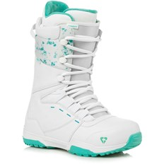 boty GRAVITY - Bliss White-Mint (WHITE-MINT)