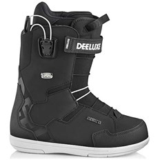 snb boty DEELUXE - Team ID PF Freestyle black (9110)