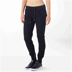 tepláky DIAMOND - Jackson Sweatpants Black (BLK)