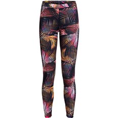 termo prádlo ROXY - Daybreak Bottom True Black Night Palm (KVJ1)