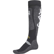 ponožky GLOBE - Cortina Snow Sock Charcoal (CHAR)