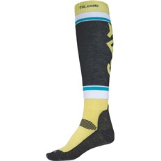 ponožky GLOBE - Bormio Snow Sock Yellow (YLW)