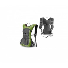 batoh TRIMM - Biker 6L Green/Dark Grey (GREEN DARK GREY)