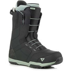 boty GRAVITY - Recon Fast Lace Black (BLACK)