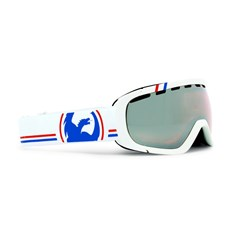snb brýle DRAGON - Rogue Holiday Classics Collection White Ionized (WHT)