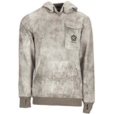 mikina SESSIONS - Hellcat Graphic 1Pullover Hoody Concrete (CON)