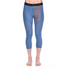 termo prádlo MAJESTY - Shelter Lady Pants Maze (MAZE)
